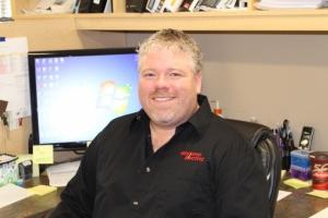 Wesley Reid, Owner, Midland Electric
