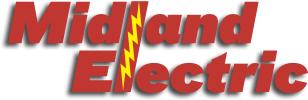 Launching new website for Midland Electric