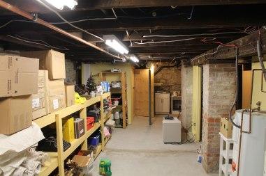 Downtown Ottawa apartment building renovation